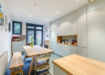 Thumbnail 5 bedroom terraced house for sale in Pine Road, Cricklewood, London