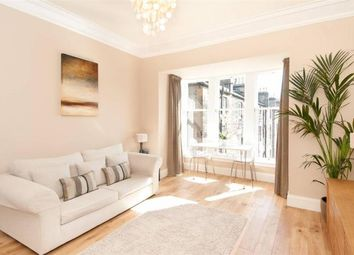 Thumbnail 2 bed flat to rent in Rothesay Place, West End