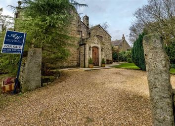 Thumbnail 3 bed country house for sale in Entwistle Hall Lane, Bolton