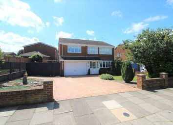 Thumbnail 5 bedroom detached house for sale in Thames Road, Billingham