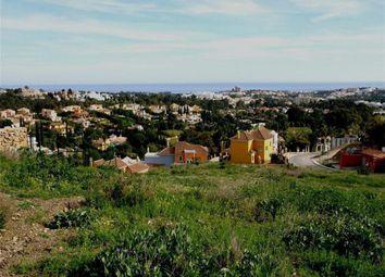 Thumbnail Land for sale in La Zagaleta, Nueva Andalucia, Malaga