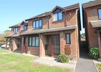 Kensington Park, Milford On Sea, Lymington, Hampshire SO41. 4 bed semi-detached house