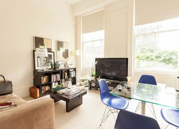 Thumbnail 1 bed flat to rent in Redcliffe Square, South Kensington, London
