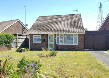 2 bed detached bungalow for sale in Dover Road, Polegate BN26