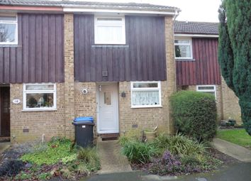 Thumbnail 2 bed terraced house for sale in Goldsworth Park, Woking