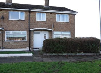 Thumbnail 3 bed semi-detached house to rent in Flexley Avenue, Middlesbrough