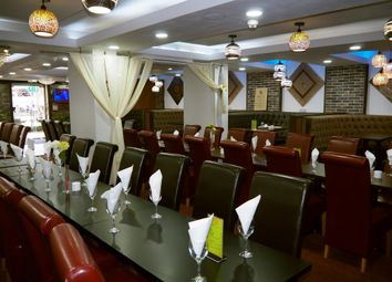 Thumbnail Restaurant/cafe for sale in Restaurants HX3, West Yorkshire