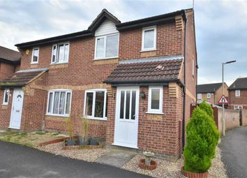 Thumbnail 3 bed end terrace house to rent in Ladychapel Road, Abbeymead, Gloucester