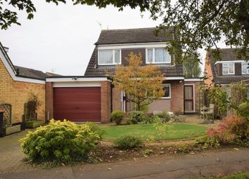 3 bed detached house for sale in Meadow Road, Toddington, Dunstable LU5