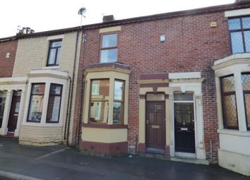 Thumbnail 2 bed terraced house for sale in Waterloo Terrace, Ashton-On-Ribble, Preston, Lancashire