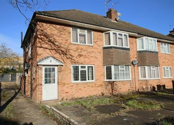 Thumbnail 2 bed maisonette to rent in Courtfield Avenue, Harrow-On-The-Hill, Harrow