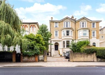 7 bed semi-detached house for sale in Rosslyn Hill, London NW3