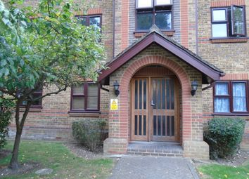 1 bed flat to rent in 52 Overton Road, Sutton SM2