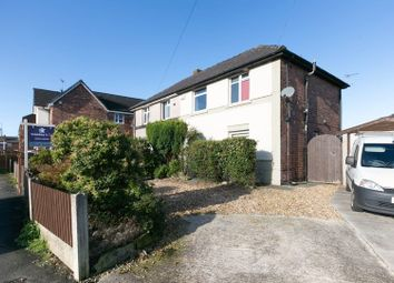 Thumbnail 3 bedroom semi-detached house for sale in Avondale Street, Standish, Wigan