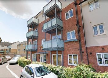 Thumbnail 2 bed flat to rent in Craigen Gardens, Ilford