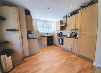 Thumbnail 2 bed flat for sale in Howard Close, Ashtead, Surrey