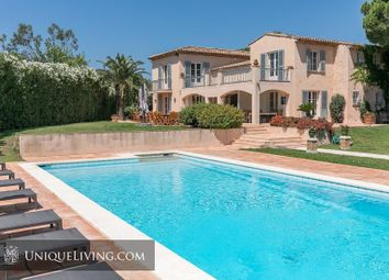 Thumbnail 10 bed villa for sale in St Tropez, French Riviera, France