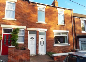 Thumbnail 2 bed flat to rent in Meadow Terrace, Houghton Le Spring