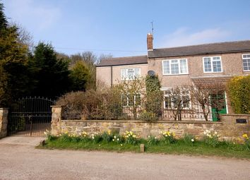 Thumbnail 4 bed semi-detached house for sale in Long Lane, Codnor, Ripley