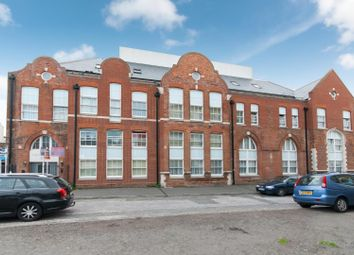 Thumbnail 2 bed flat for sale in Trinity Walk, Trinity Square, Margate