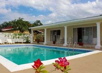 Thumbnail 3 bed villa for sale in Duncans, Trelawny, Jamaica