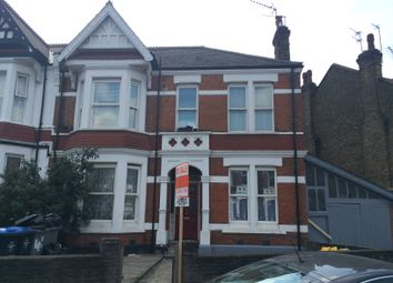 Thumbnail 1 bed flat for sale in Sellons Avenue, Willesden Junction