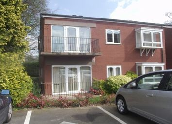 Thumbnail 2 bed flat to rent in Yewdale, Harborne Park Road, Harborne