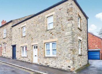 Thumbnail 2 bed end terrace house for sale in Wellington Place, Richmond, North Yorkshire