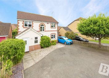3 bed detached house for sale in Robertson Drive, Wickford, Essex SS12
