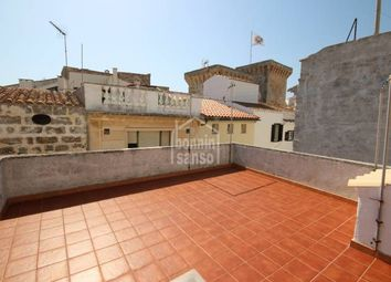 Thumbnail 6 bed apartment for sale in Mahon, Mahon, Illes Balears, Spain