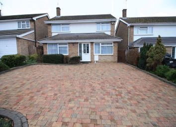 Thumbnail Detached house to rent in Heath Brow, Hemel Hempstead