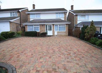 Thumbnail 5 bed detached house to rent in Heath Brow, Hemel Hempstead