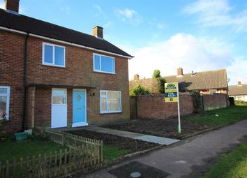 3 bed end terrace house for sale in Barley Way, Bedford MK41