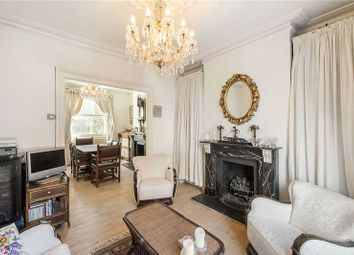 Thumbnail 3 bed terraced house for sale in Banbury Street, Battersea, London