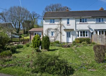 Thumbnail 3 bed terraced house for sale in Plough Lane, Whitchurch, Ross-On-Wye