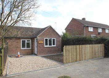 Thumbnail 1 bed semi-detached bungalow to rent in Greet Cottage, 3A Queensmead, Bredon