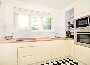 Thumbnail 1 bed flat to rent in Anderson Road, Hackney