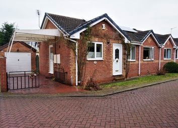 Thumbnail 2 bed bungalow for sale in Breeze Mount Court, Stainforth, Doncaster