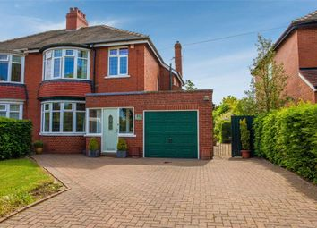 Thumbnail 3 bedroom semi-detached house for sale in Junction Road, Stockton-On-Tees, Durham