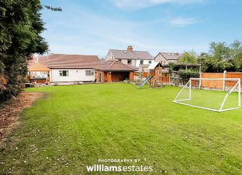Thumbnail 4 bed semi-detached bungalow for sale in Main Road, New Brighton, Mold