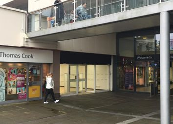 Thumbnail Retail premises to let in Unit 134, 46 King William Street, The Mall, Blackburn