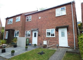 Thumbnail 2 bed end terrace house for sale in St Benedicts Close, Aldershot, Hampshire