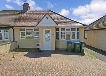 Abbotts Walk, Bexleyheath, Kent DA7. 3 bed semi-detached bungalow