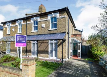 Thumbnail 3 bed semi-detached house for sale in Great Elms Road, Bromley