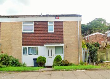 Thumbnail 2 bed town house for sale in The Leverretts, Handsworth
