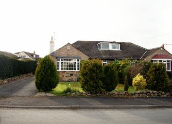 Thumbnail 2 bed bungalow to rent in Dale Close, Hampsthwaite, Harrogate