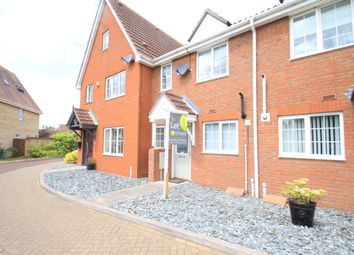 Thumbnail 2 bed terraced house to rent in Magnus Drive, Colchester