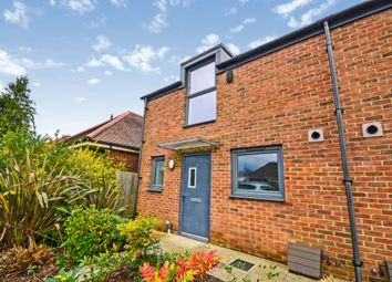 Thumbnail 3 bed semi-detached house for sale in Laxton Close, Sholing, Southampton
