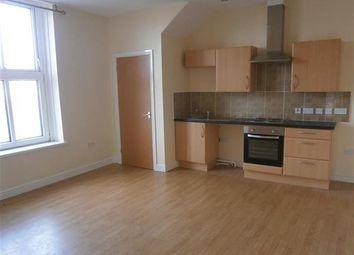 Thumbnail 2 bedroom flat to rent in Railway Street, Splott, Cardiff