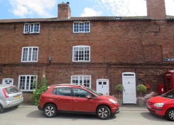 Thumbnail 2 bed terraced house for sale in The Cottages, Maythorne, Southwell